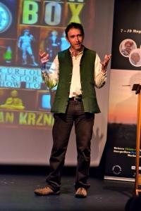 Roman Krznaric