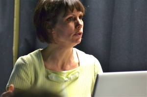 Hilda Sheehan
