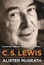 C.S.Lewis - a life by Alister McGrath