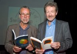 Matt Holland v Stefan Collini - who would win..? ©Calyx Pictures