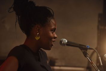 Vanessa Kisuule © Calyx Picture Agency