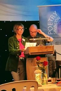 Peter Raynard and Hilda Sheehan