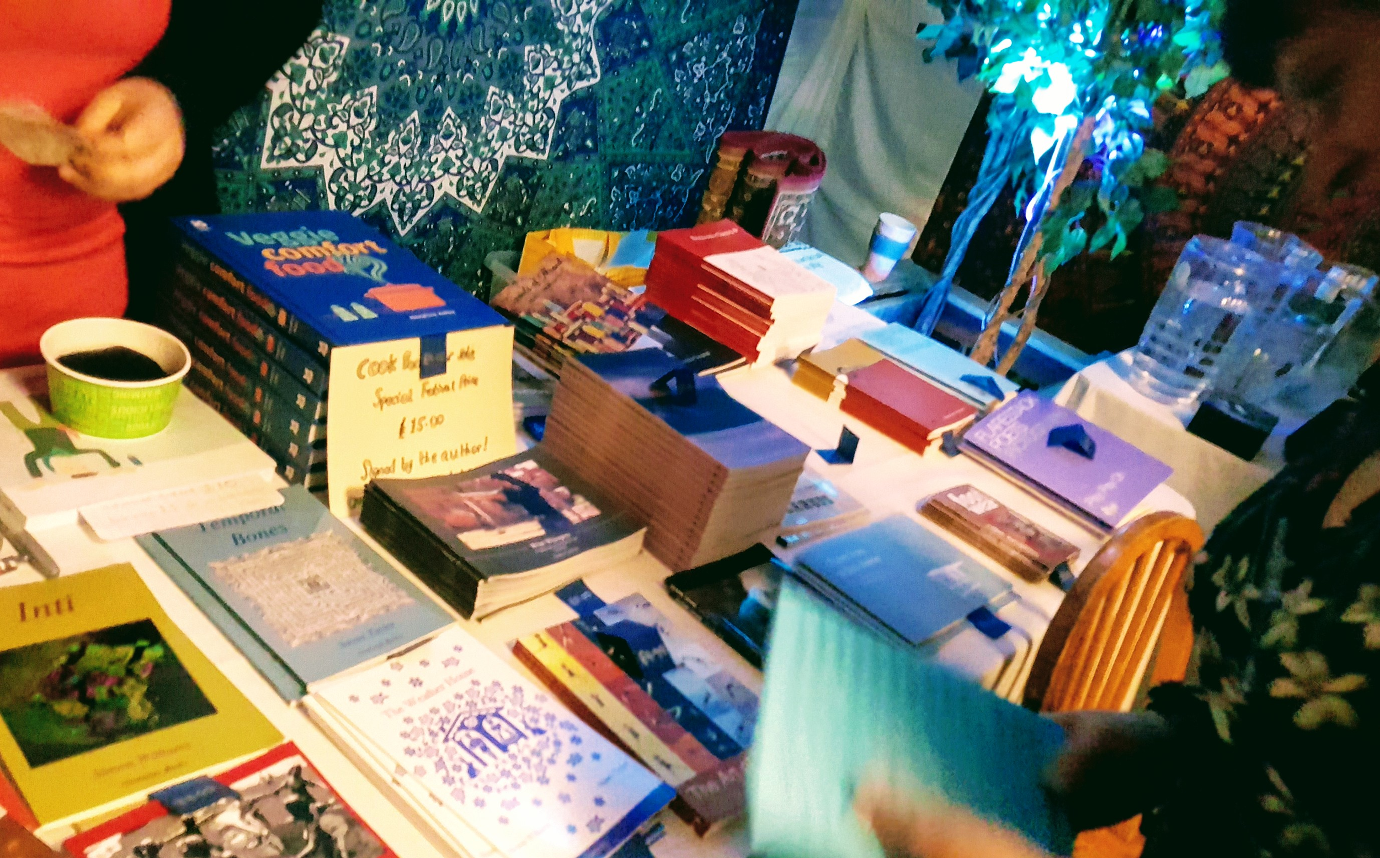 Poetry books for sale